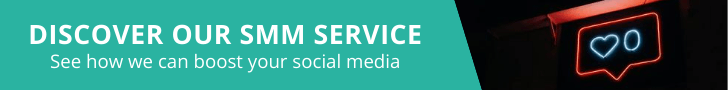 Discover our Social Media Marketing Service